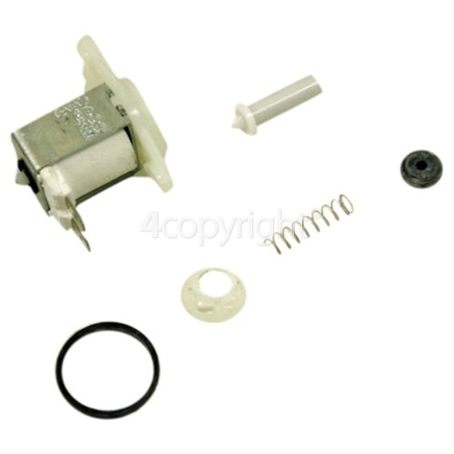 Ariston LI62UK Water Softener Valve