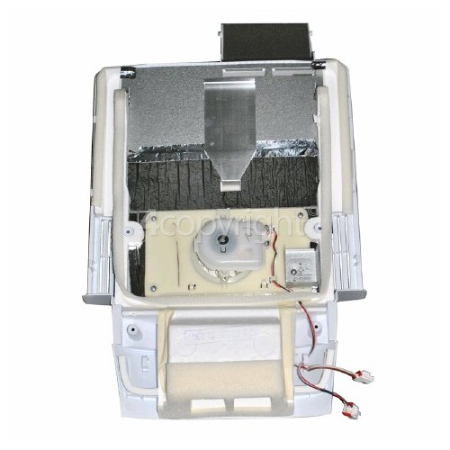 Samsung Fridge Evaporator Cover