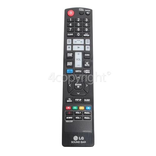 LG AKB73775701 Remote Control