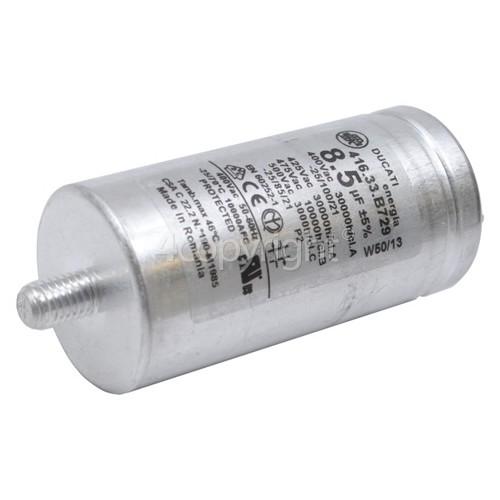 Indesit 8.5 UF Capacitor