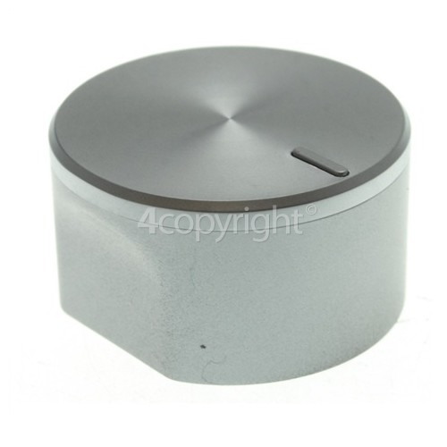 Samsung Cooker Control Knob - Silver