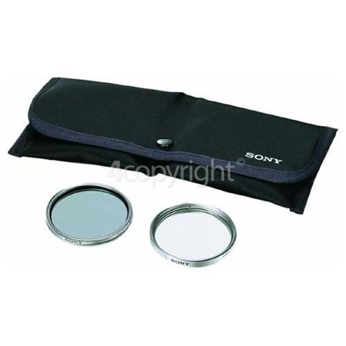 Sony DSCH3 Polarizing/Filter Kit