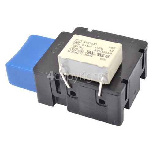 Bosch Push Button / On-off Switch : DEPOND BX06 KN81530