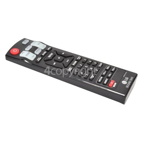 LG AKB73575401 Remote Control
