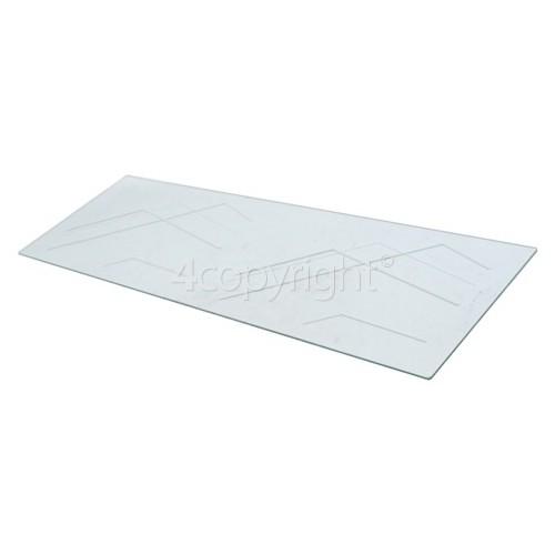 Rangemaster Glass Crisper Plate