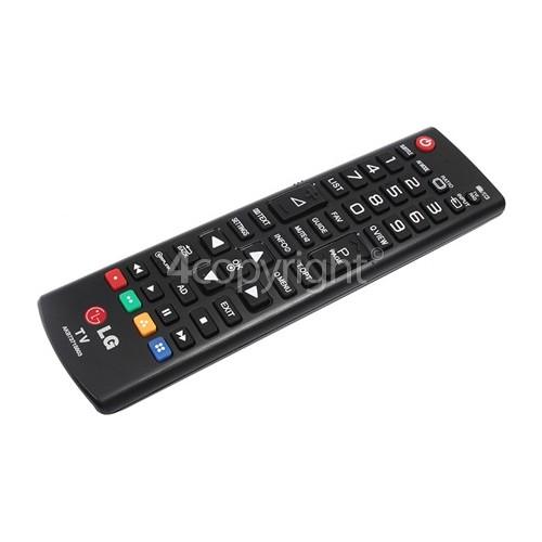 LG AKB73715603 Remote Control