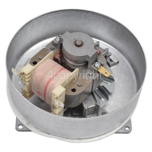 Rangemaster Oven Fan Motor Assembly : EBMpapst RRL152/20L EM3020 340231 55462.4071