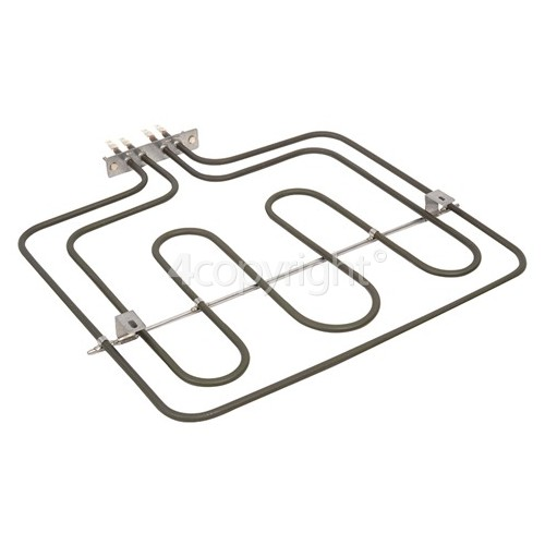 Fagor Top Dual Oven/Grill Element 2800W
