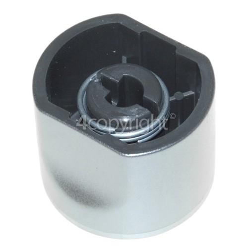 Samsung Cooker Control Knob - Silver