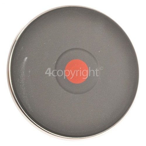 Rangemaster Solid Hotplate Element 1500W. 145mm Dia.