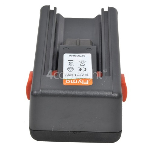 Flymo 18V Rechargeable Battery Pack
