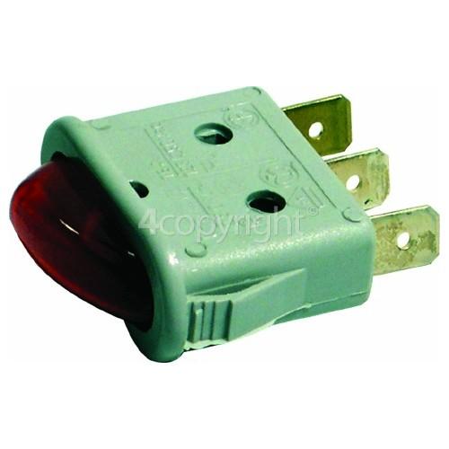 Delonghi Switch C/w Neon