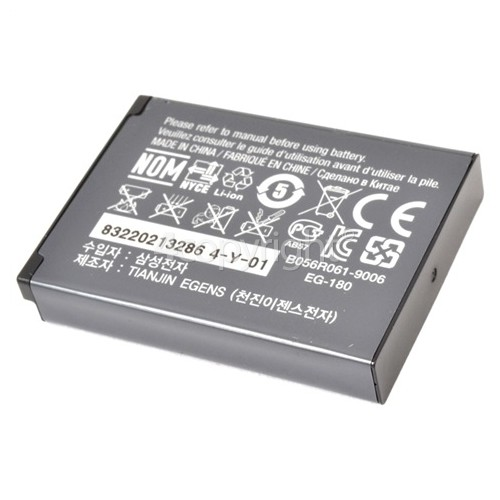 Samsung SLB-10A Camera Battery