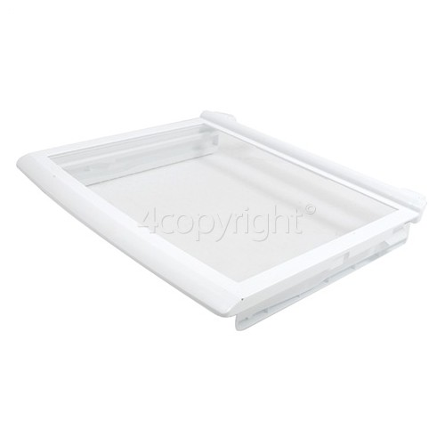 LG Fridge Glass Shelf