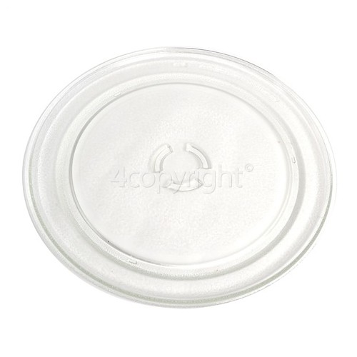 Whirlpool AMW 230/BL Glass Turntable - 356mm