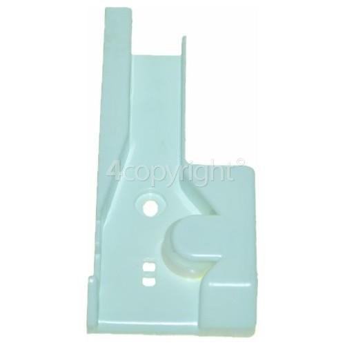 LG Fridge Top Shelf Left Hand Guide Rail Assembly