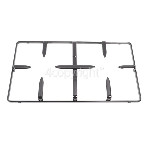 Delonghi Pan Support Stand : 480x268mm X 30mm Stand