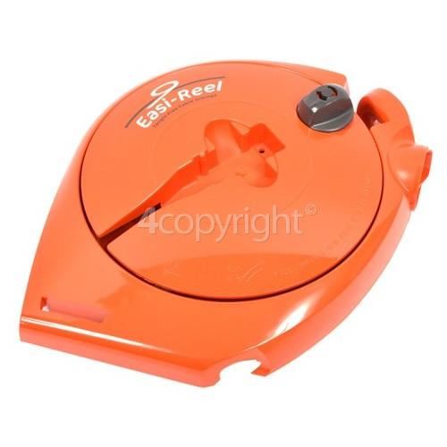 Flymo Power Compact 330 Easi-Reel Cable System (Handle Attachable)