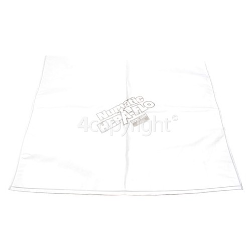 Numatic NVM6-BH Hepa-flo Open Synthetic Dust Bag (Pack Of 10)