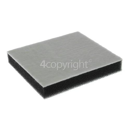 Samsung Micro Filter : 127x112x20mm