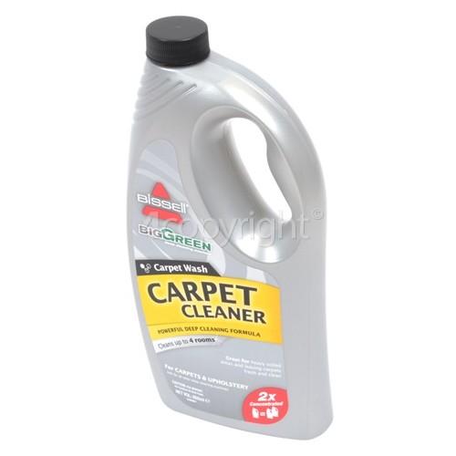 Bissell Big Green Carpet Wash Carpet Cleaner - 950ml