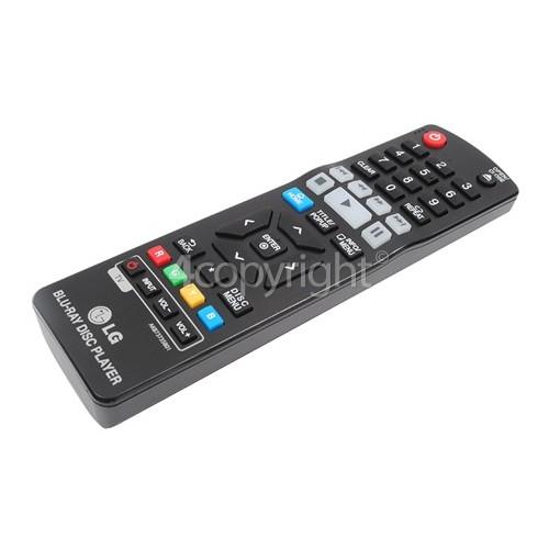 LG AKB73735801 Remote Control