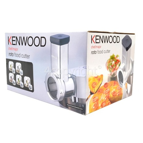 Kenwood At643 Roto Food Cutter Www 4kenwood Co Uk