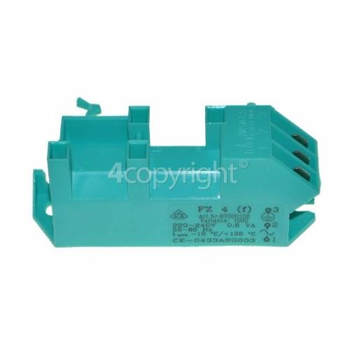 Bosch Ignition Device : Anstoss FZ4 (F) ART No. 07000108