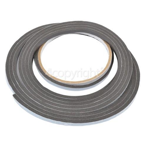 Whirlpool ACM 788 NE Ceramic Hob Sealing Gasket : Length 2765mm