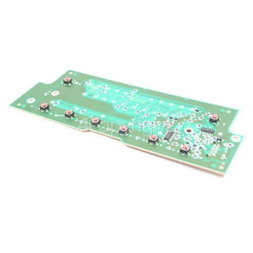 Belling PCB Control Panel 41031092 L (Unprogrammed)
