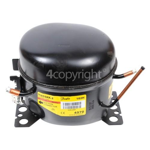 Bosch Compressor TLE55KK.2 R600A (Danfoss)
