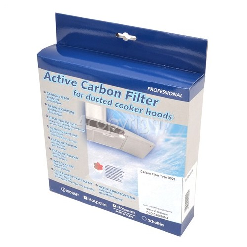 Whirlpool Type 29 Carbon Filter