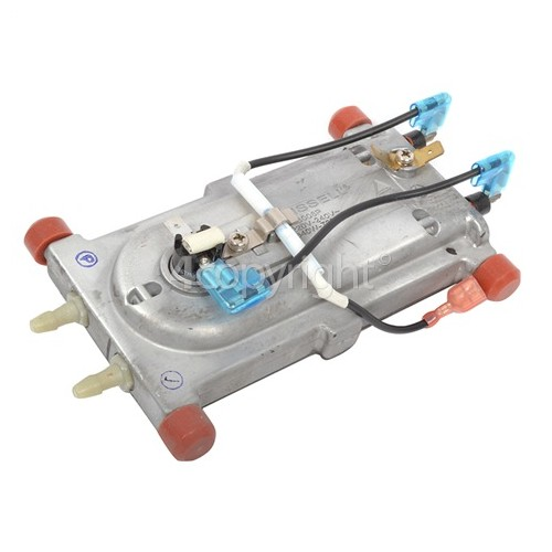 Bissell Heater Assembly