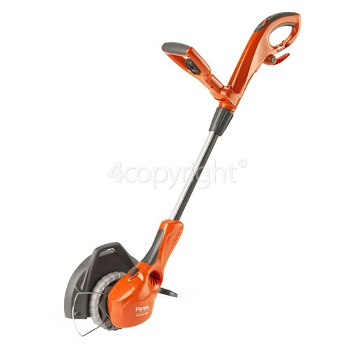 Flymo Contour 500E Electric Grass Trimmer & Lawn Edger
