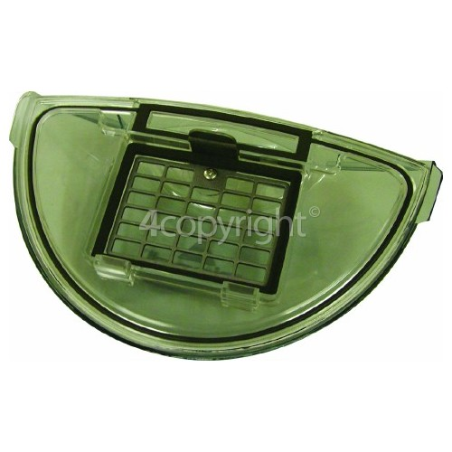 Bissell Dirty Water Tank Lid