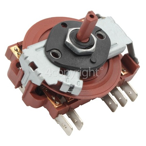Hob Function Selector Switch - GOTTAK 46 RCTH
