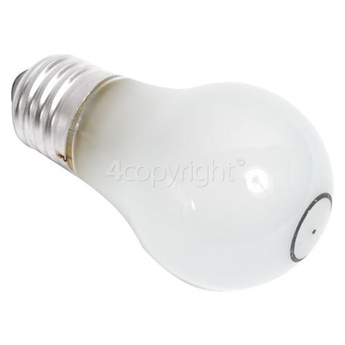 Admiral GC2227DEDB 40W ES (E27) Round Appliance Lamp