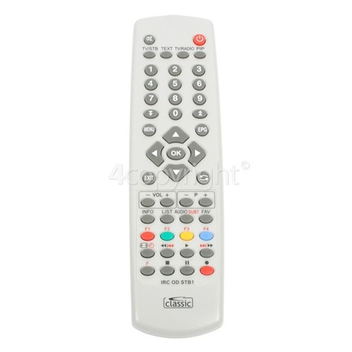 Classic Compatible Digital Box Remote Control