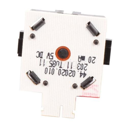 Rangemaster Hotplate Energy Regulator : EGO 44.02020.010