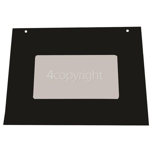 Fagor Use BNT95V1382 Glass Door Unit