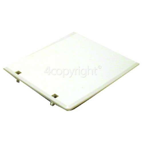Delonghi Waveguide Cover M/w ICM807