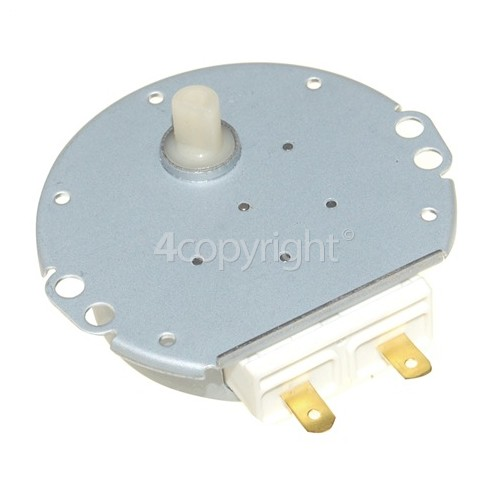 LG Turntable Motor Assembly : GM-16-2F302