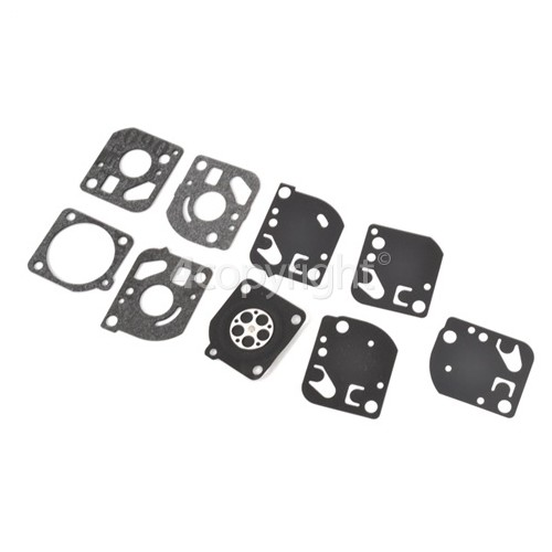 Flymo Carburettor Gasket Repair Kit