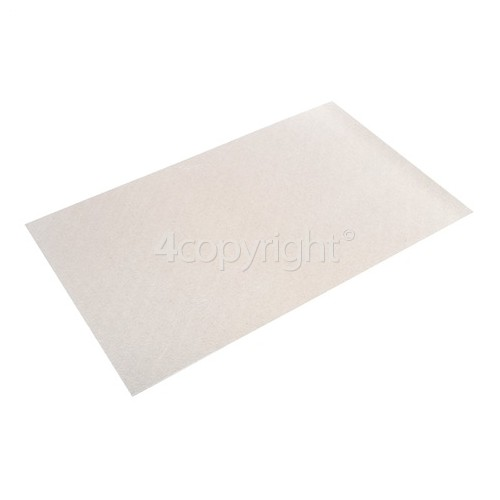 Waveguide Cover Liner - 500 X 300mm