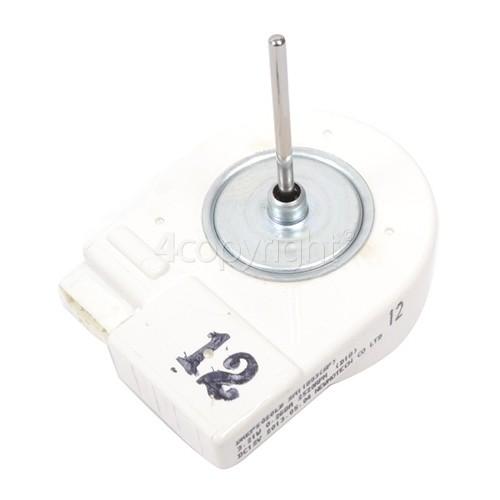 Samsung Evaporator DC Fan Motor : Newmotech DREP5020LB 3.21 Watts