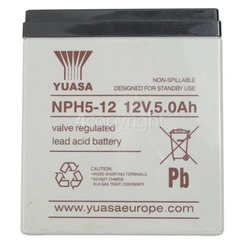 Flymo NPH5-12 Battery