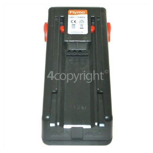 Flymo Rechargeable Battery Pack
