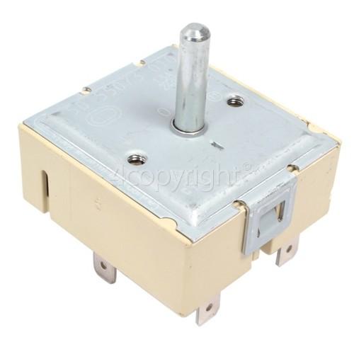 Leisure Dual Hotplate Energy Regulator : EGO 50.85173.005
