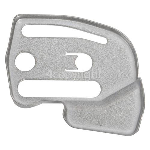 Flymo Bar Mounting Plate