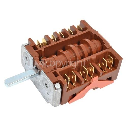 Kenwood Oven Function Selector Switch - EGO 46.25866.560